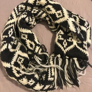 Old Navy Oversized Scarf